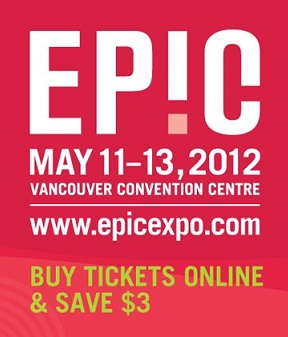 EPIC Sustainable Living Expo